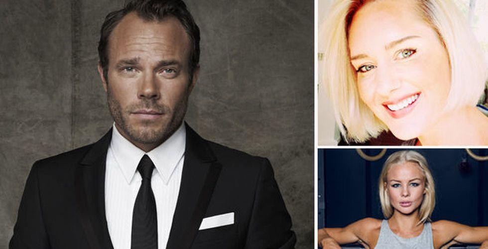 Breakit - TV4 går på talangjakt - 80 nya sociala medier-stjärnor ska värvas