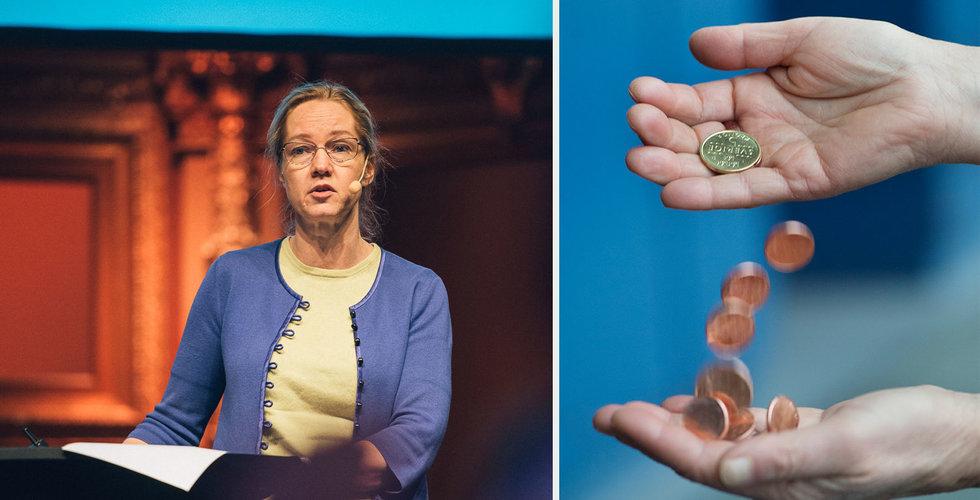 19 bolag ska ge Riksbanken inspiration till e-kronan – här är hela listan