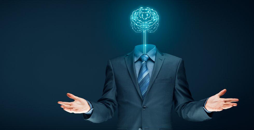 """Breakit - Googles AI-forskare: """"Tekniken får inte hamna i händerna på få"""""""