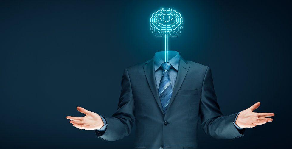 """Googles AI-forskare: """"Tekniken får inte hamna i händerna på få"""""""