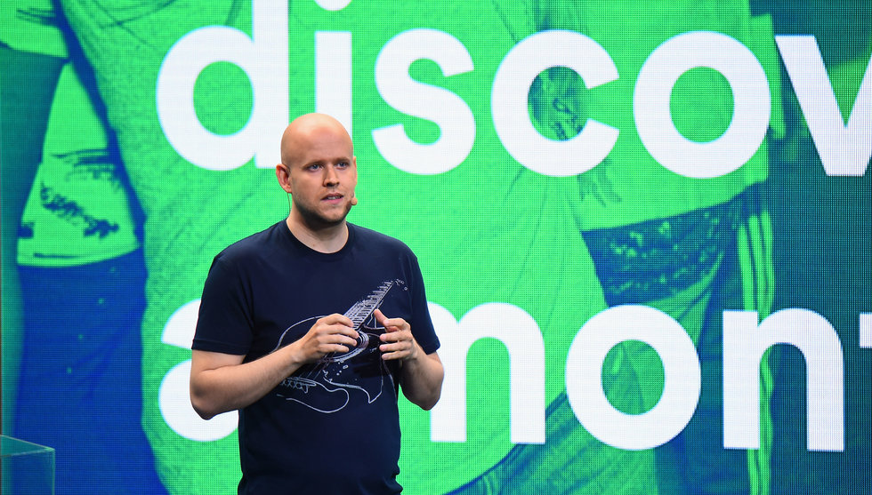 Breakit - Spotifys tunga samarbeten – video, poddar och ny löpfunktion