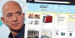 """Amazon bekräftar – öppnar i Sverige: """"Vi är optimistiska"""""""