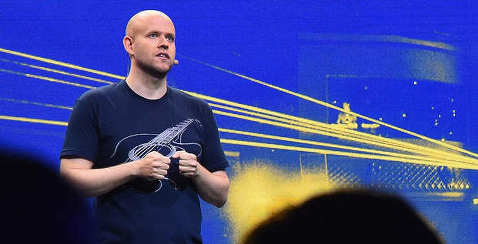 Breakit - Klart i natt: Spotify tecknar avgörande avtal med musikjätten