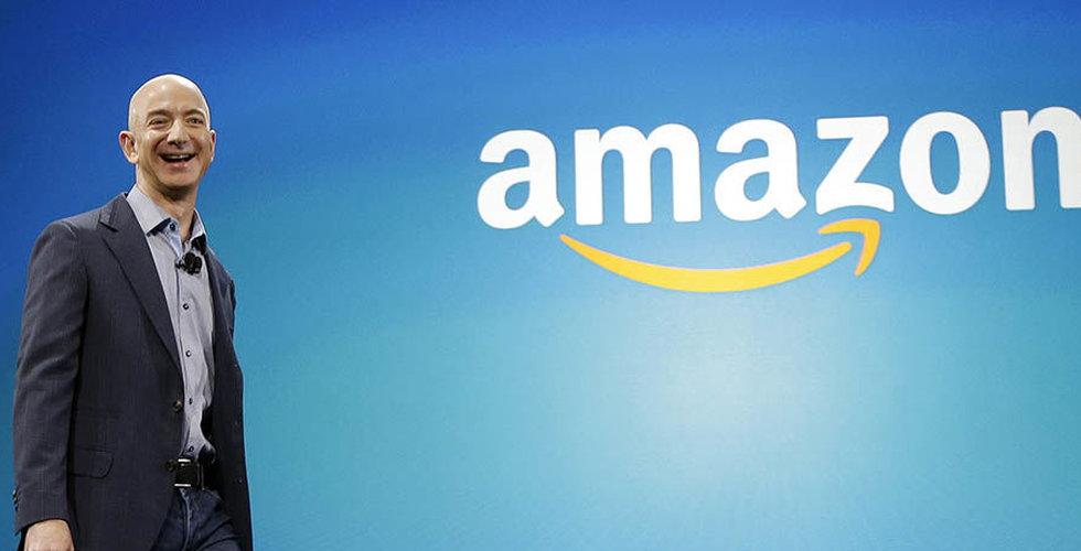 Amazon riskerar sanktioner i Tyskland