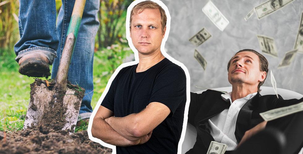 Har jag grävt fram nästa svenska miljardaffär – huggsexa om Acast
