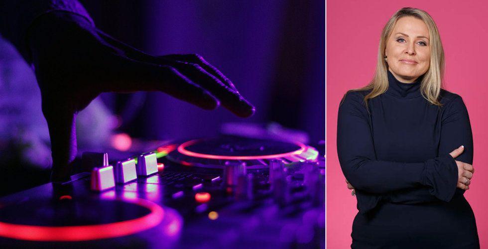 Tech revolutionerar det svenska musikundret – tre startups att hålla koll på