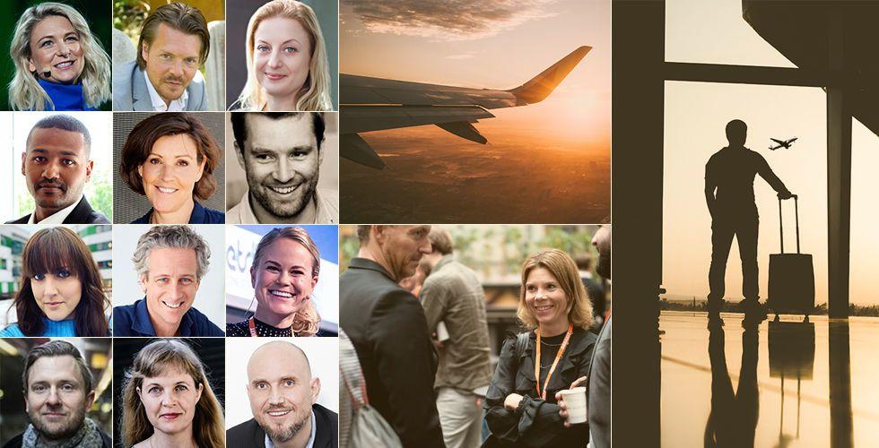 Premiär för Breakits event inom turism och resor – säkra din biljett nu