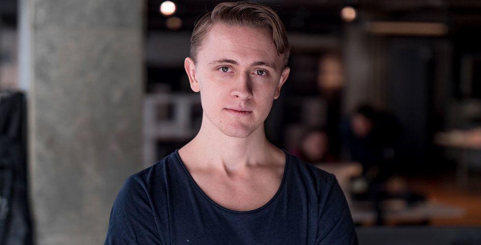 """En kryptovaluta för influencers – Starflow vill göra Sveriges första """"ICO"""""""