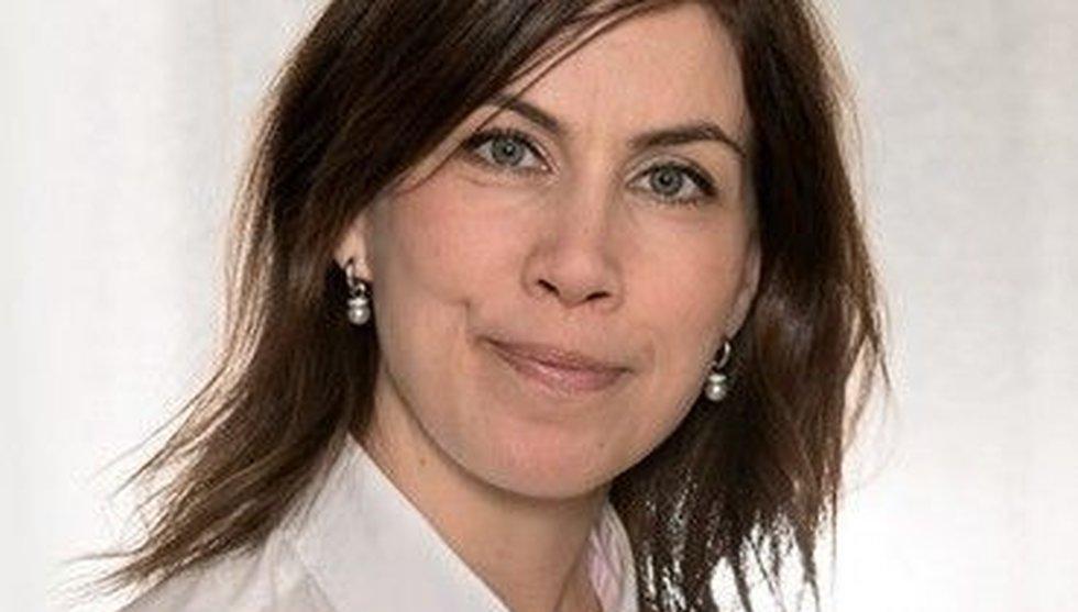 Ingela Lidström blir ny vd på Partnerinvest Norr