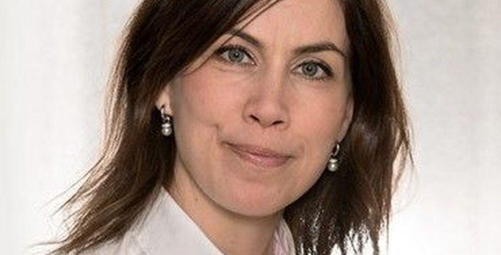 Breakit - Ingela Lidström blir ny vd på Partnerinvest Norr