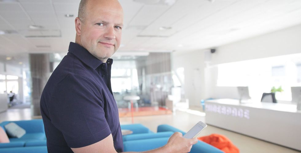 Breakit - Widespace lanserar ny tjänst – riktar kritik mot medieföretagen
