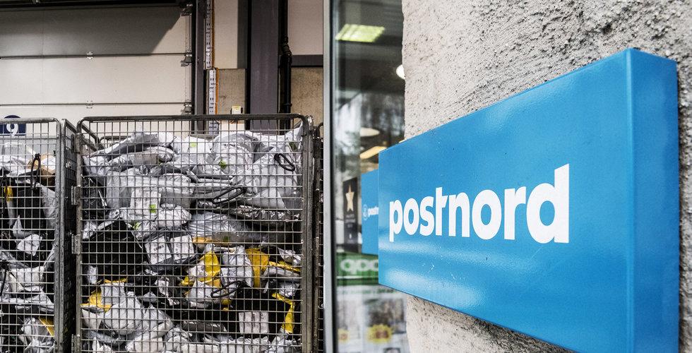 """Sverige vill sätta stopp för Kinas postrabatt: """"Föråldrat system"""""""