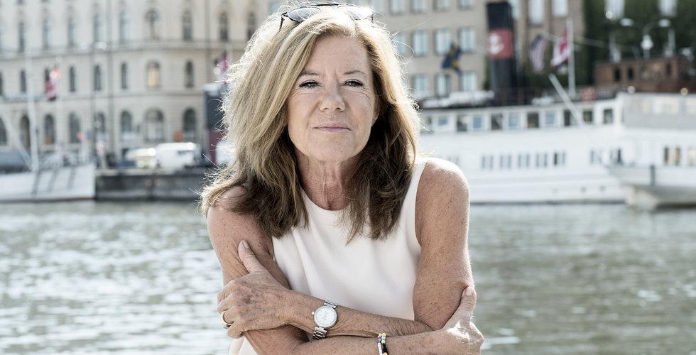 Lena Apler säljer Collectors fintech-portfölj – här är köparen