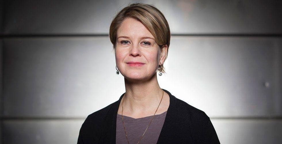 Breakit - Stina Götbrink köper in sig i digitalbyrån Miltton labs