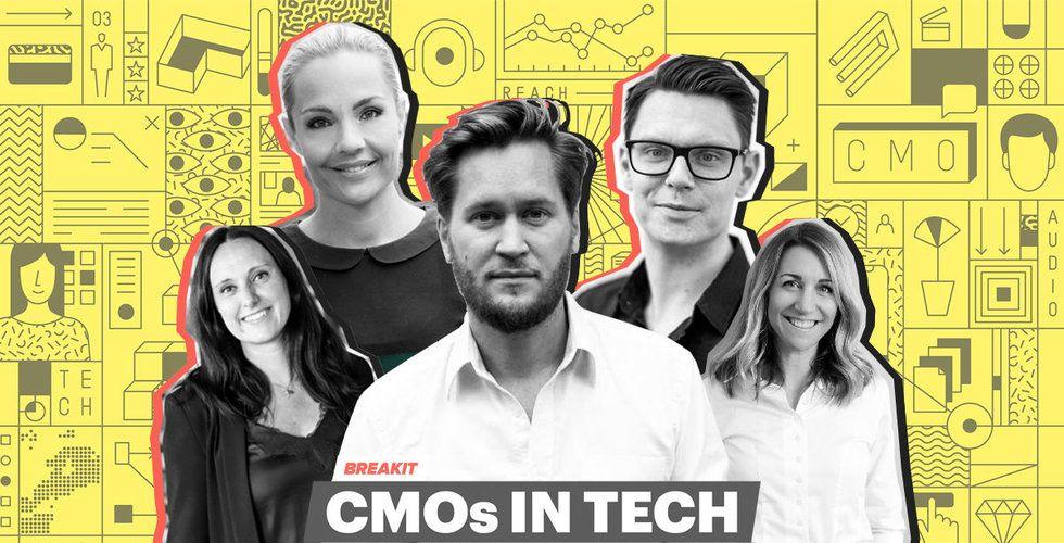Bara 6 platser kvar – sista chansen att gå med i exklusiva nätverket CMOs in tech!