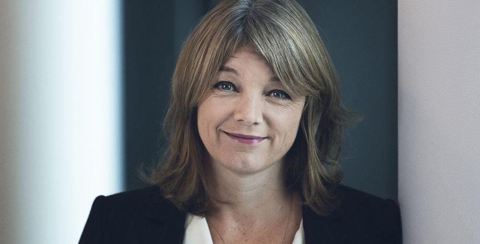 Breakit - Hon blir ny chef för Nordnet i Danmark