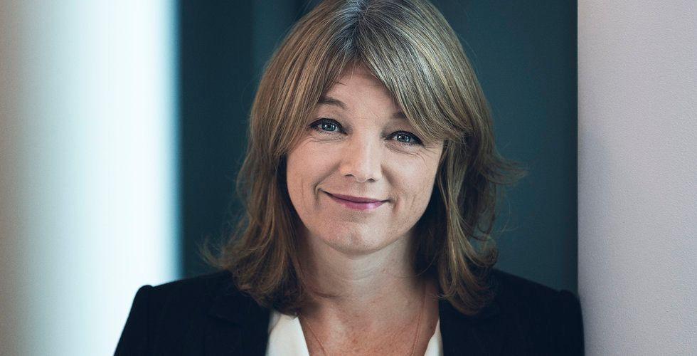 Hon blir ny chef för Nordnet i Danmark