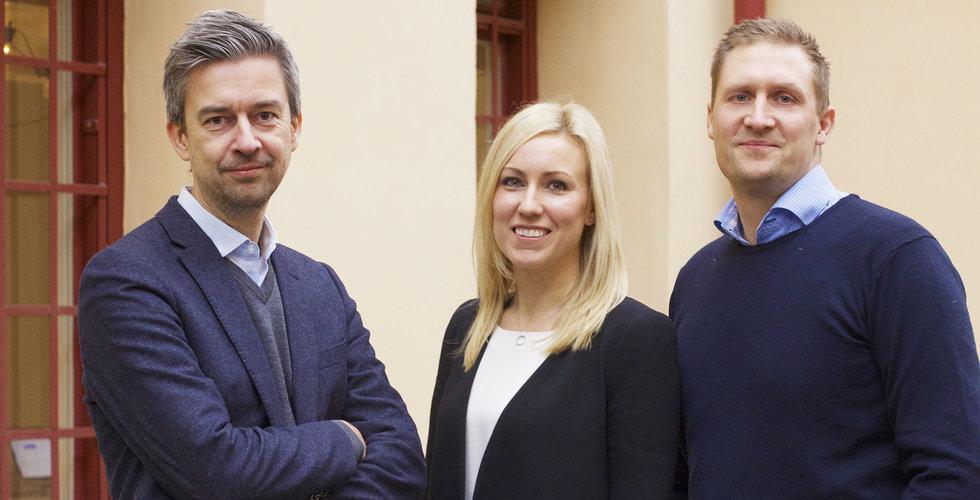 """Matsmart lanserar fullskaligt i Norge – """"Nu tar vi det riktiga klivet"""""""