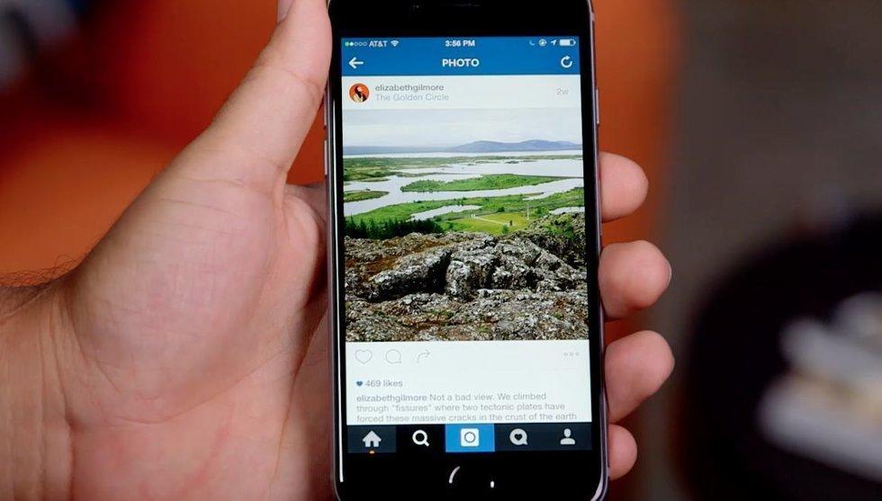 Breakit - Instagram ändrar annonsformatet – dubblar längden på reklam