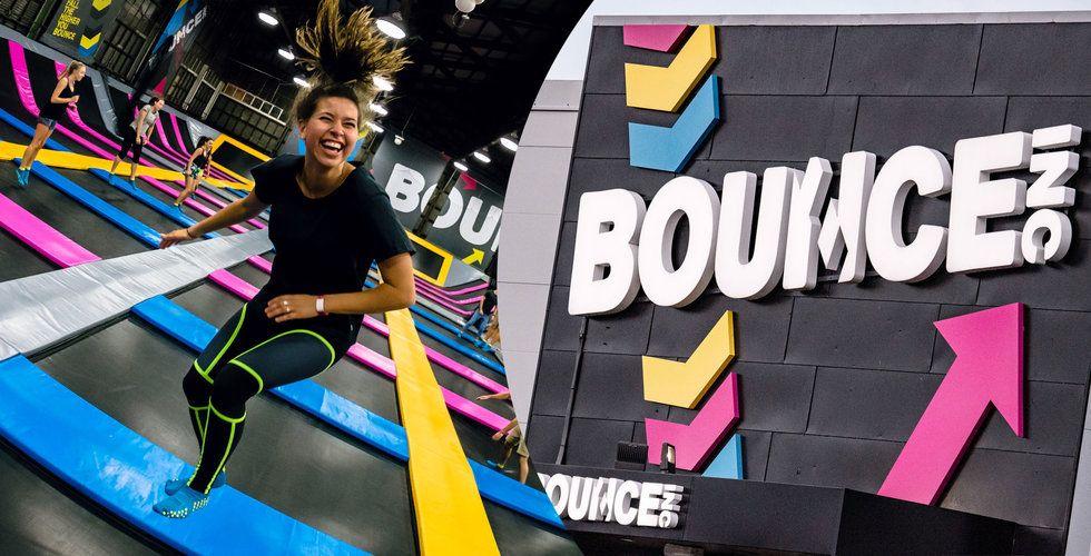 """Bounce räddas – konkurshotet avvärjt: """"En stor upprättelse"""""""