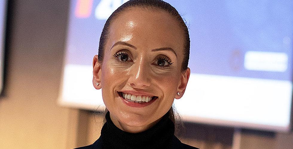 Marina Davarinou blir operativ chef på Jollyroom