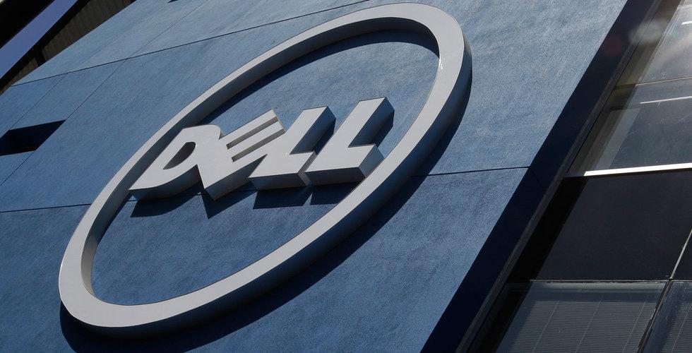 Dell vill sno kunder från Microsoft och Amazon – satsar åtta miljarder