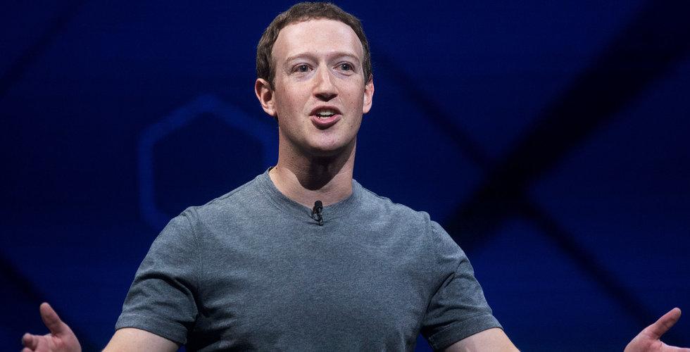 Breakit - Aktieägare ska pressa Facebook om falska nyheter