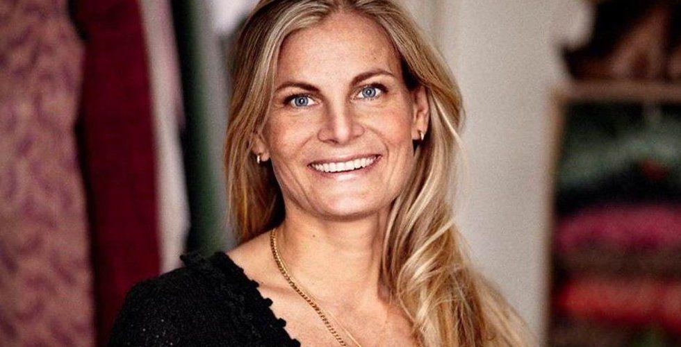 Anna Attemark lämnade Odd Molly – nu får hon nytt toppjobb på H&M