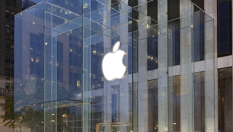 Breakit - Apple skrotar planerna på att ta fram egen bil - säger upp personal