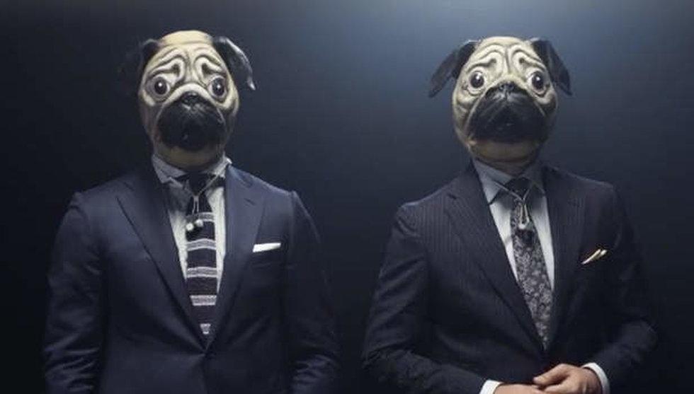 Pugz snubblande nära att sätta svenskt crowdfunding-rekord
