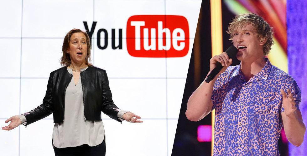 Breakit - Vill du tjäna pengar på Youtube? Det blev precis mycket svårare