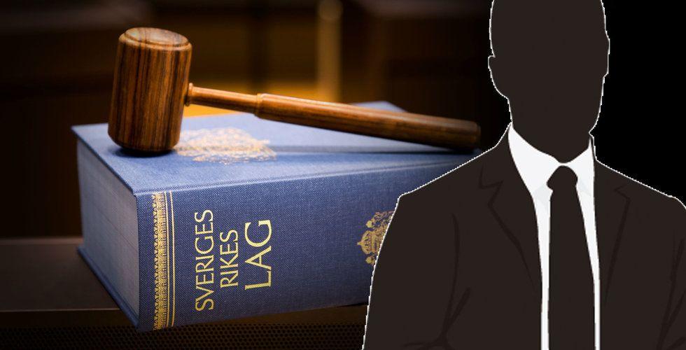 Vd på hajpad startup dömd för våldtäkt mot 14-åring – får 3 års fängelse