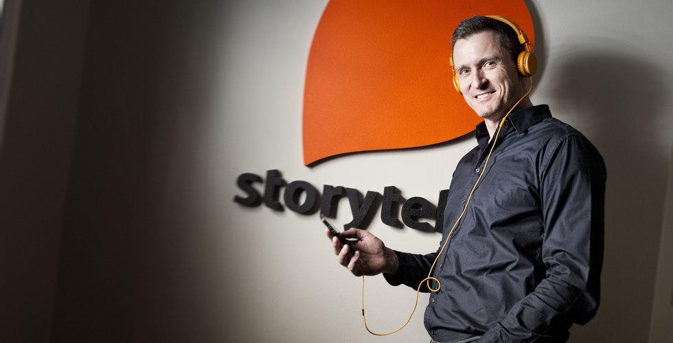 Inget köp på Island för Storytel – inleder samarbete istället