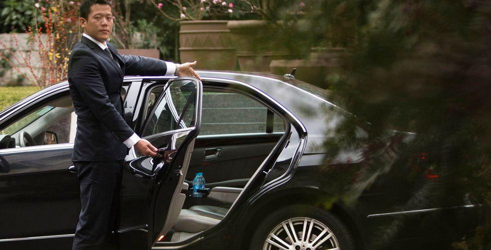 Ubers nya stekarbilar – Maserati och Lamborghini