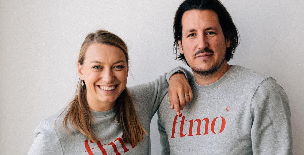 De tar över på startup-acceleratorn Fast Track Malmö