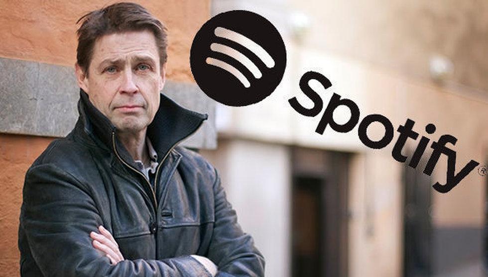 Breakit - Bo Mattsson: Kraven krockar med vår väldigt svenska inställning