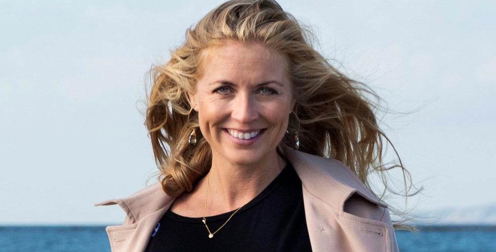 Linda Bjernstål sålde Flygstolen – nu är hon tillbaka i resebranschen