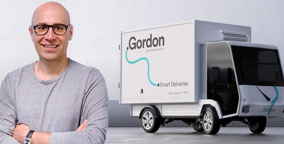 Gordon växer med över 400 procent – nu utmanar de i Europa med tungt kapital