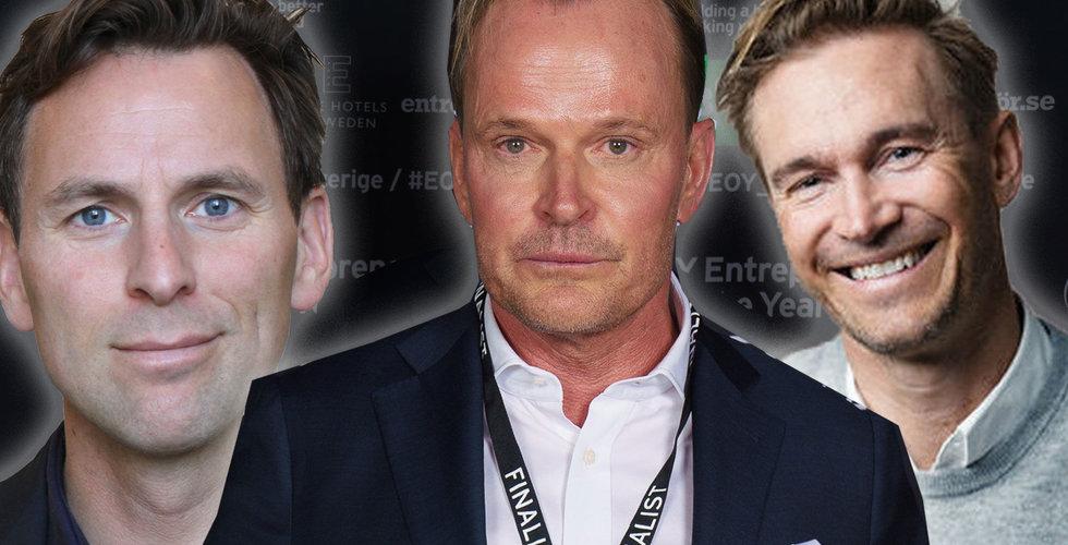 De hemliga superklippen – nu avslöjas prislapparna i tre svenska storaffärer