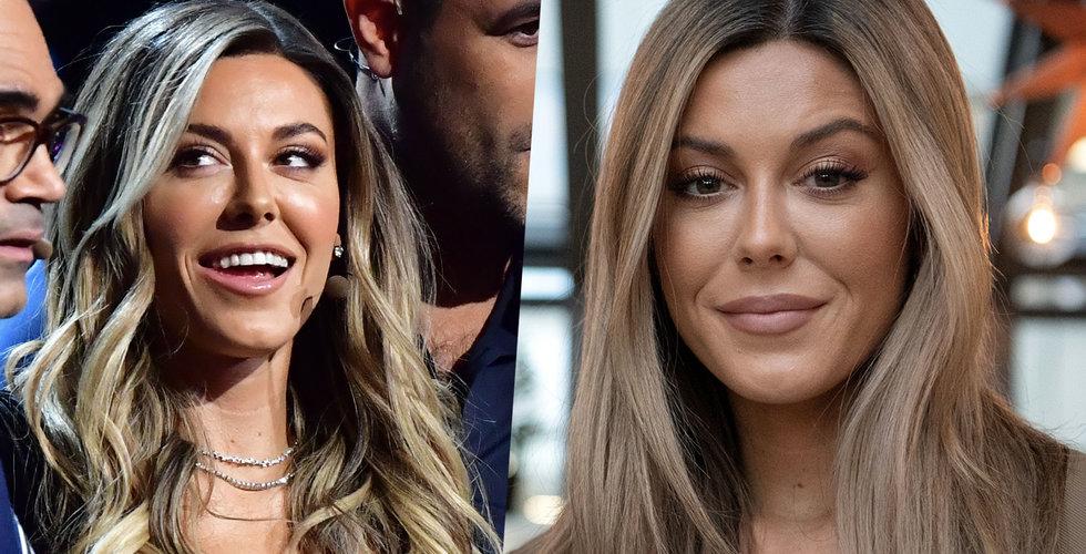 """Explosion för Bianca Ingrossos Caia Cosmetics – nya ägarna jublar: """"Kan bli en av våra bästa investeringar"""""""