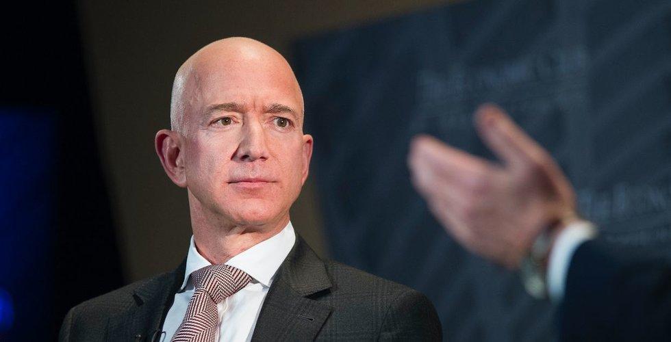 Amazon har kapat banden med åtminstone sju transportföretag