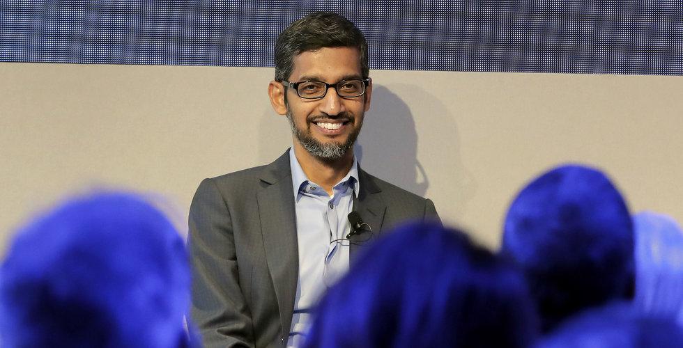 Oracle vinner upphovsrättsfall mot Google som nu potentiellt kan få böta flera miljarder