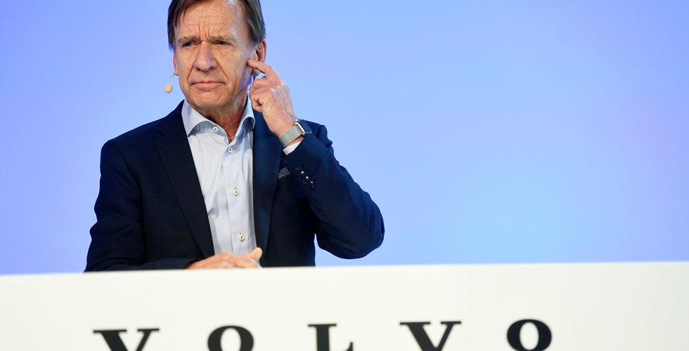 Volvo Cars fabriker är fortsatt stängda i Kina