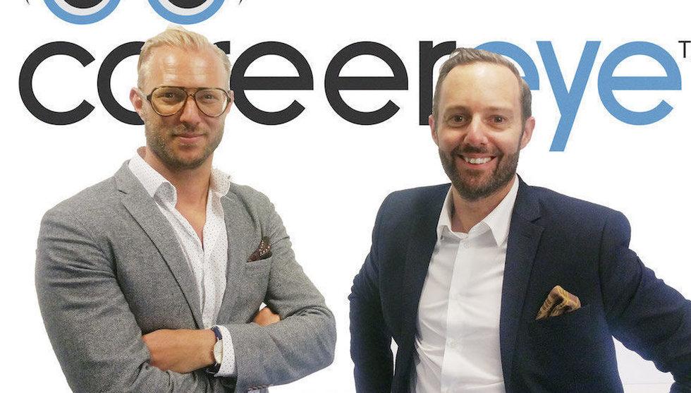 Breakit - Efter investeringen från Spiltan – nu rekryterar Careereye toppchef