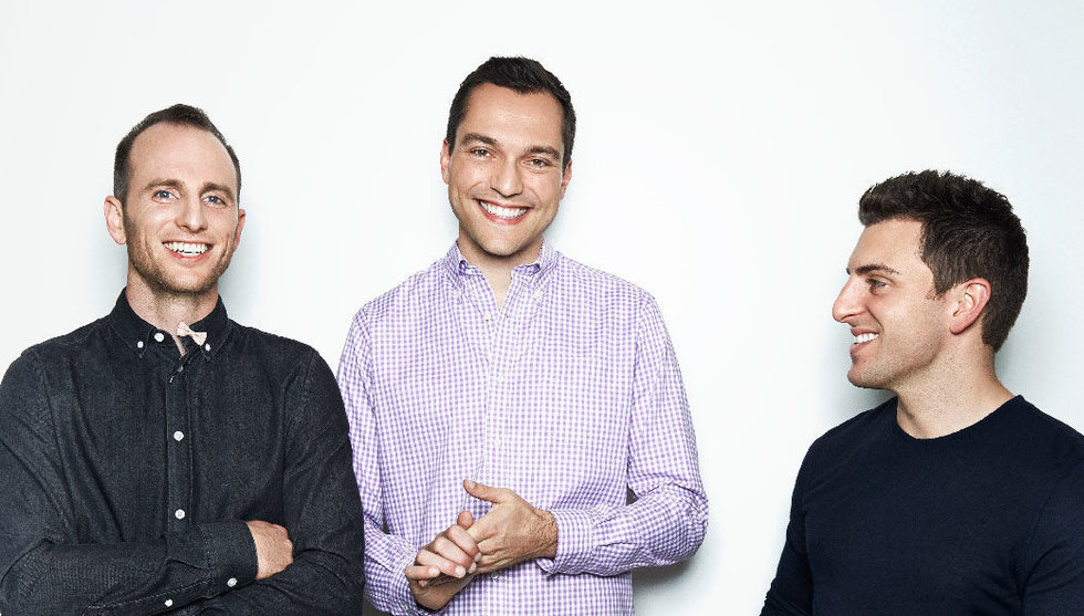 Airbnb tar in en miljard dollar - värderas till 20 miljarder