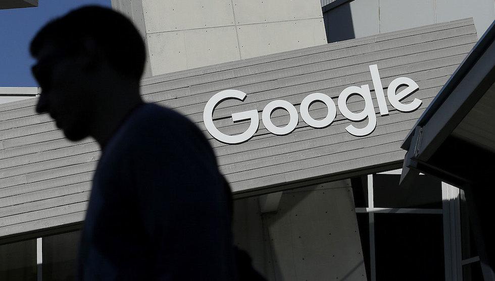 Breakit - Så många svenskar kämpar för att bli bortglömda av Google