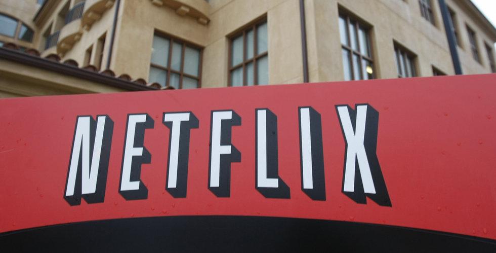 Netflix utser ny marknadschef