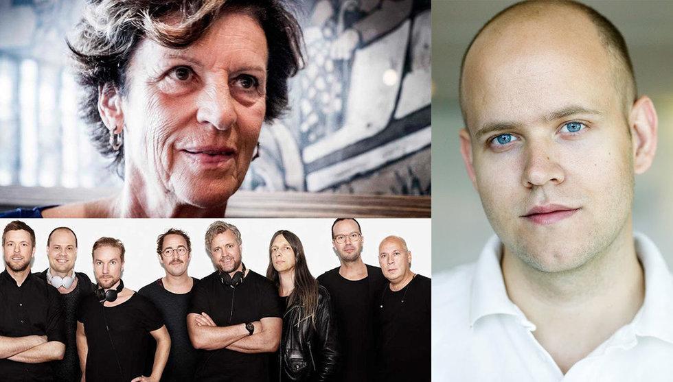 Musik, spel och e-handlare – här är 11 svenska heta börskandidater