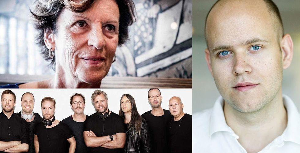 Breakit - Musik, spel och e-handlare – här är 11 svenska heta börskandidater