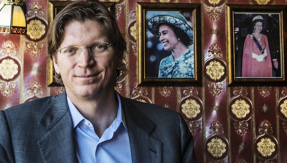 Breakit - Zennström tar upp kampen mot Apple Music – lanserar live-radio
